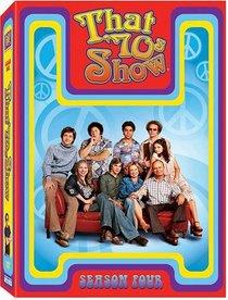That '70s Show - Season 4