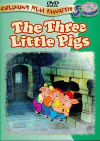 The Three Little Pigs (Madacy Entertainment)