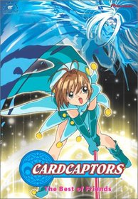 Cardcaptors - Best of Friends (Vol. 6)