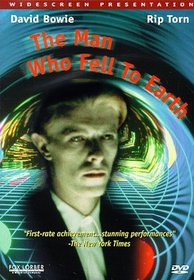 Man Who Fell to Earth (Ws)