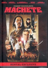 Machete (Rental Exclusive)