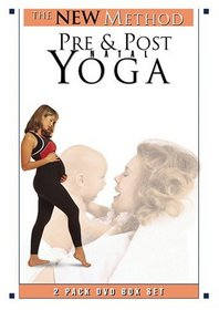 The New Method Pre & Post Natal Yoga