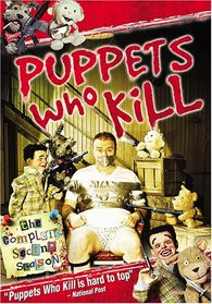 Puppets Who Kill: The Complete Second Season