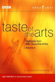 Taste of the Arts, Vol. 4
