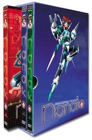Amazing Nurse Nanako Complete Boxed Set - Limited Edition