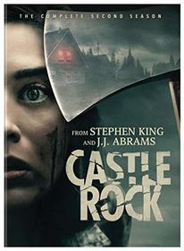Castle Rock: Season 2 (DVD)