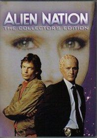 Alien Nation - The Collector's Edition: Season 1, Volume 1