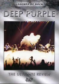 Deep Purple: The Ultimate Review