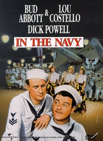 Abbott & Costello: In the Navy