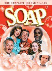 Soap - The Complete Second Season