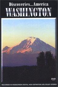 Discoveries America-Washington