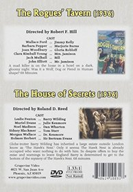 The Rogues Tavern / The House Of Secrets