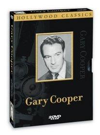 Gary Cooper: Meet John Doe/Gary Cooper on Film/Fighting Caravan