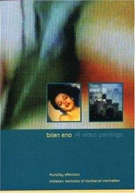 14 Video Paintings - Brian Eno
