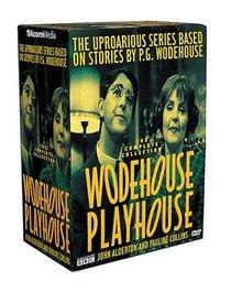 Wodehouse Playhouse, Series 1