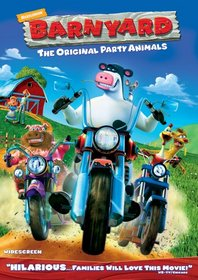 Barnyard - The Original Party Animals (Widescreen Edition)