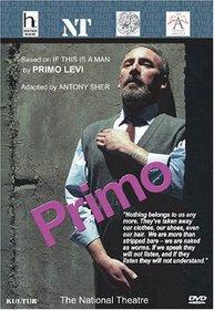 Primo - Primo Levi, Antony Sher