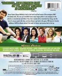 Eastbound & Down: Season 4 (Blu-ray + Digital Copy)