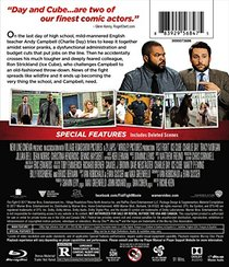 Fist Fight (2017) BD [Blu-ray]