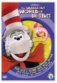 The Wubbulous World of Dr. Seuss: The Cat's Home But Not Alone