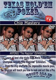 Texas Hold'em: Chip Mastery