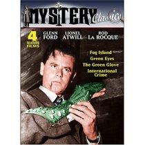 Mystery Classics V.12