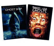 13 Ghosts & Ghost Ship (2pc) (Sbs)