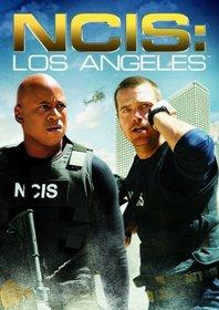 NCIS: Los Angeles - The Third Season