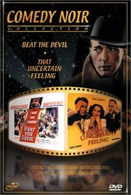 Beat the Devil/That Uncertain Feeling
