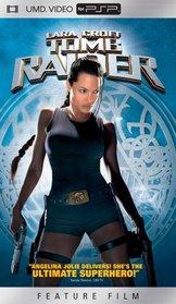 Lara Croft Tomb Raider [UMD for PSP]