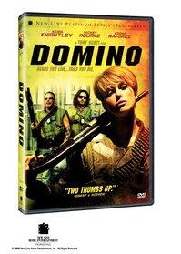 Domino (Full Screen Edition)