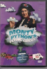 Monty Python's Flying Circus (The Lumberjack Song & Dead Parrot)