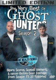 Ghost Hunters, Volume 2 - Very Best Of