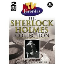 Sherlock Holmes TV Collection