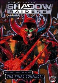 Shadow Raiders - Final Conflict (Vol. 6)