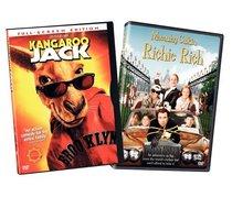 Kangaroo Jack/Richie Rich