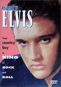 Elvis Presley - Early Elvis