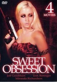 Sweet Obsession 4 Movie Pack
