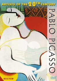 Pablo Picasso (Artists of the 20th Century)
