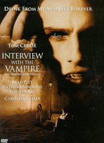 Interview With the Vampire (Full Ws)