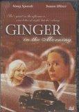 Ginger In The Morning