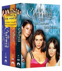 Charmed - The Complete Seasons 1-3