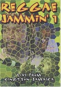 Reggae Jammin', Vol. 1: 1998