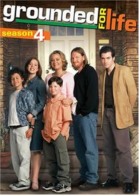 Grounded for Life - Season Four
