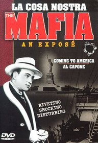 Mafia: Al Capone