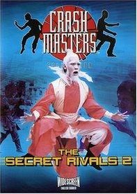Secret Rivals 2 - Revenge of the Gold Fox