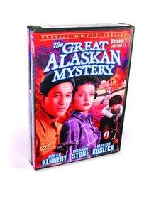 Great Alaskan Mystery - Volumes 1 & 2 (Complete Serial) (2-DVD)