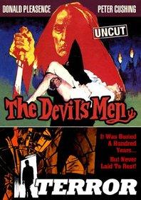 The Devil's Men / Terror (Katarina's Nightmare Theater)