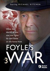 Foyle's War - Set 3
