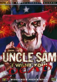 Uncle Sam (Ws)